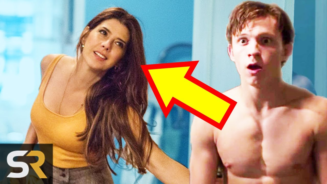 Download Deleted Movie Scenes You'll Never Get To See [COMPILATION]