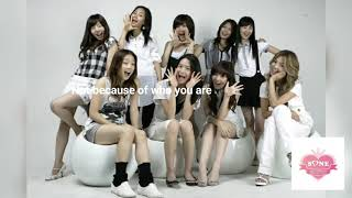 13 Years with Girls' Generation