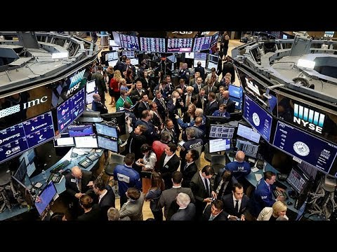 Stock market is a Ponzi scheme This alters entire engine of economy – Lee Camp