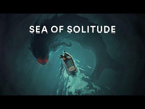 Sea of Solitude: Official Teaser Trailer   EA Play 2018