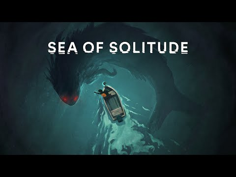 Sea of Solitude : bande-annonce officielle | EA Play 2018