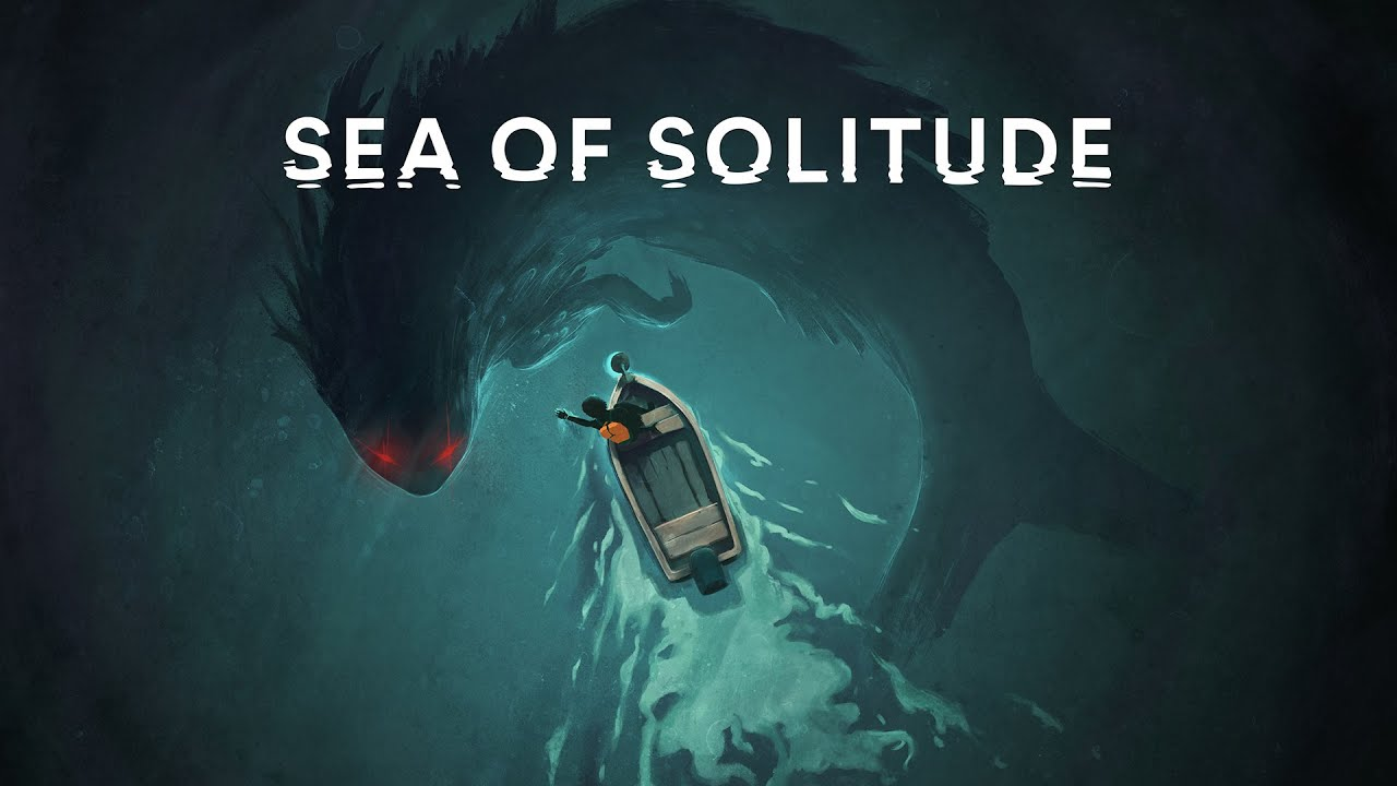 Image result for sea of solitude