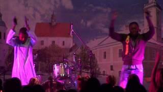 Африканці співають українські народні пісні!