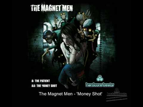The Magnet Men Hardcore beat
