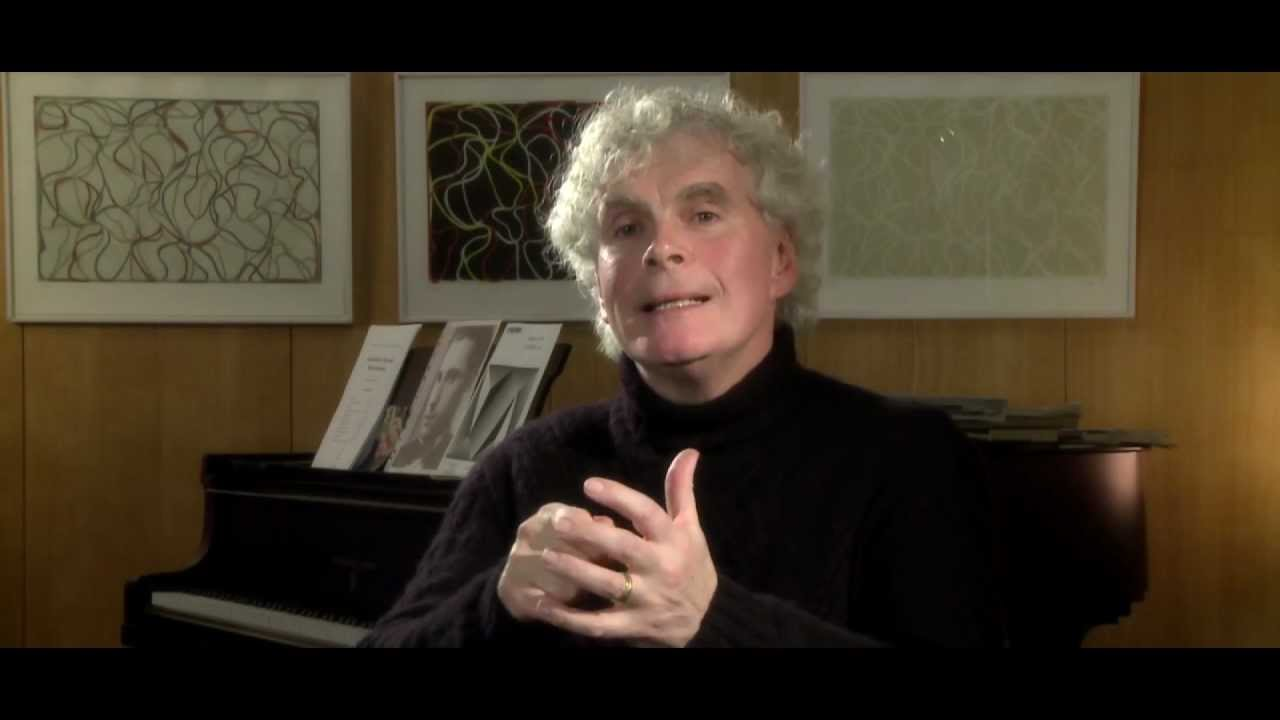 Bruckner: Symphony No.9 - Sir Simon Rattle/Berliner Philharmoniker