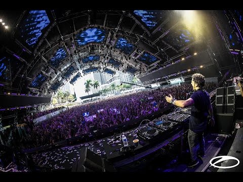 Vini Vici @ Ultra Music Festival Miami 2017 | Official Video