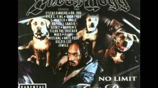 Snoop Dogg ft  Mia X, Fiend, C Murder, Silkk the Shocker, Mystikal, Goldie Loc   Ghetto Symphony