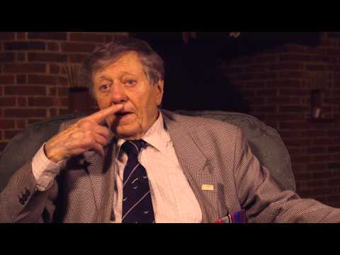 The Great Escape 70th Anniversary: Interview with Charles Clarke (Part 4)