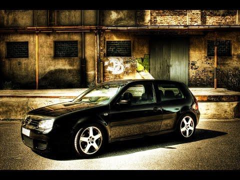 Volkswagen Golf IV GTI как дорого содержать?