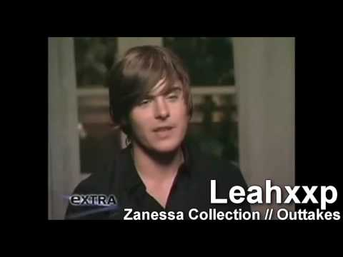 ZANESSA INTERVIEWS // COLLECTION [PART 4]