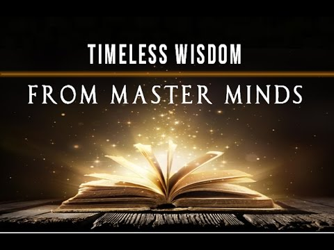 50 Timeless Law of Attraction Quotes From Master Minds That Knew the Secret of Success