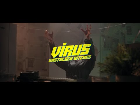 Eastblock Bitches x Ostblockschlampen - Virus (Official Video)