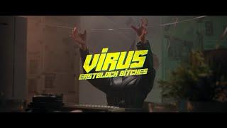 Смотреть клип Eastblock Bitches X Ostblockschlampen - Virus