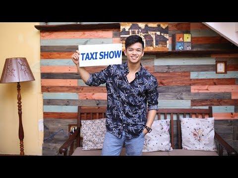 Taxi Show Việt Nam | Lần Đầu Thử Hát Chèo | Trọng Hiếu - Huy Khánh - Hoàng Rapper