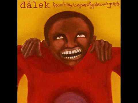 Dälek - from filthy tongue of gods and griots full album