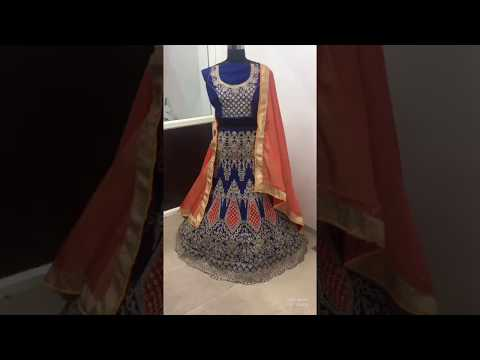 Fashion Designer lehengas 2018 | New dresses designs collection of Indian style new dresses 2018