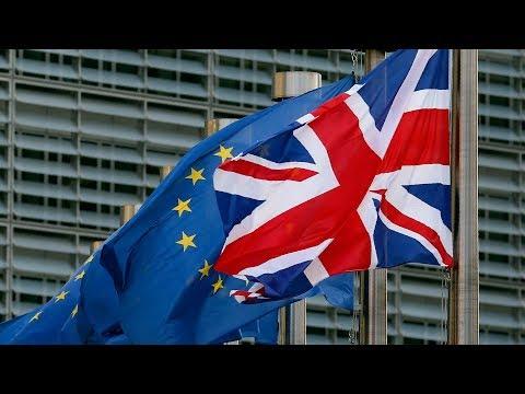 U.K. cabinet resignations complicating Brexit negotiations