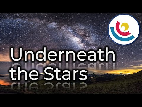 Cape Town Youth Choir - Underneath the Stars (Live recording)