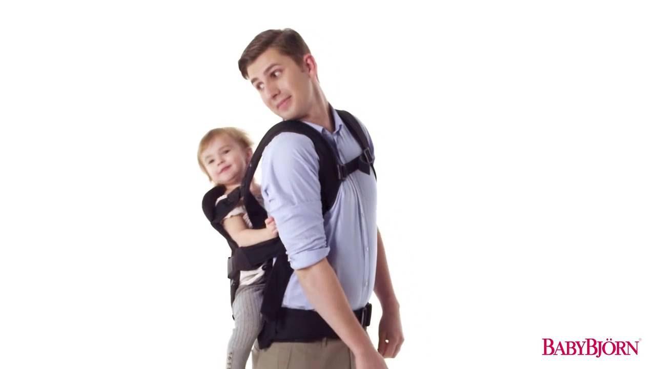 Рюкзаки babybjorn как выбрать рюкзаки с логотипом манчестер юнайтед