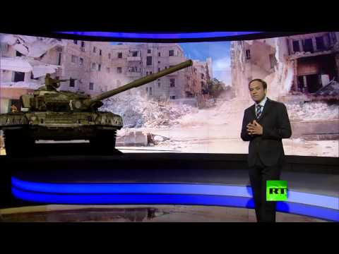 Arabic 3D news