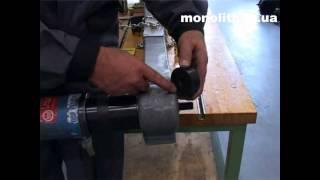 Ремонт подвески MAN TGA (первая часть)(, 2013-11-25T10:30:48.000Z)