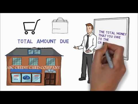 Credit cards in tamil | Part 2 | Min Amount Due | Grace Period