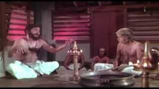 Agrepashyami || Sri Guruvayoorappan || Malayalam Film Song