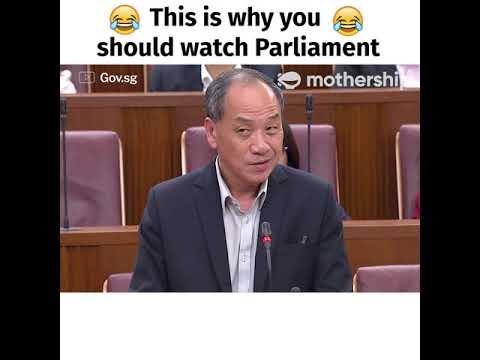 WP's Low Thia Khiang vs PAP's Ng Chee Meng - [Singapore Politics]