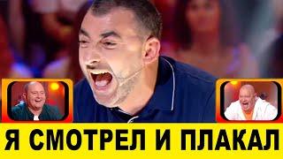 РЖАКА! Актеры Квартал 95 порвали зал ДО СЛЕЗ - Армянин, прожарка Кошевого и пародия на Зеленского