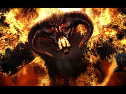 Interpretar Sueños - Significado De Soñar Con El Diablo