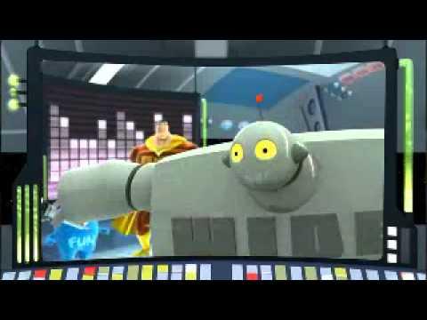 Barrie Buckner Animania HD