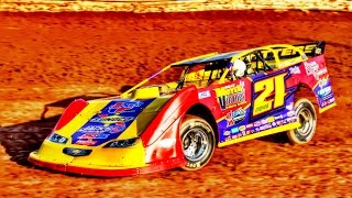Wild West Shootout: Late Model Feature from Arizona Speedway