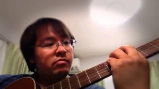 Guitar Practice Session - Phantom Of The Opera - arranged by tkviper.com