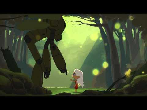 видео: ROBOT-Trailer [HD]