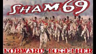 Sham 69 - Sunday Morning Nightmare
