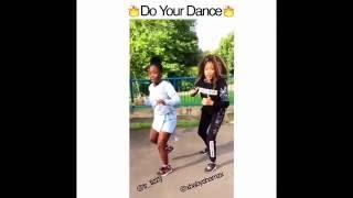 tz anthem challenge do your dance