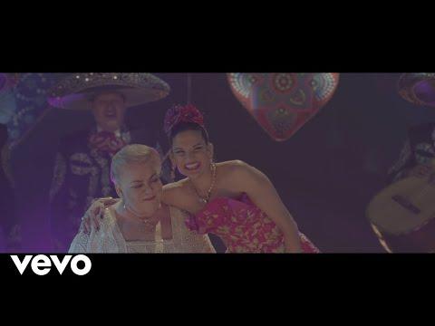 Natalia Jimenez – Juro Que Nunca Volveré (Letra) ft. Paquita La Del Barrio