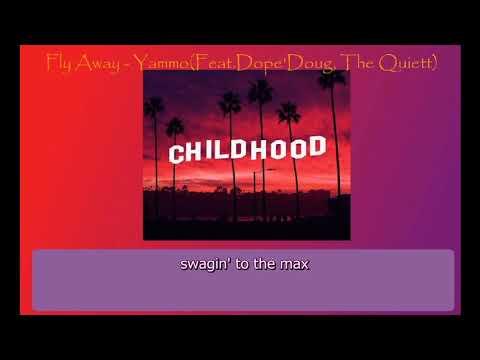 [THAISUB & KARAOKE] Yammo - Fly Away (Feat. Dope'Doug, The Quiett)