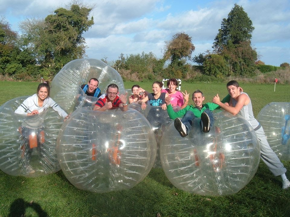 IrelandAM And Fun Ie Visit Kilkenny Activity Centre Summer Tour 2015