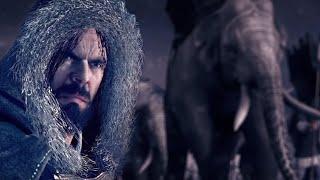 Total War: ROME II – Find a Way Trailer – US