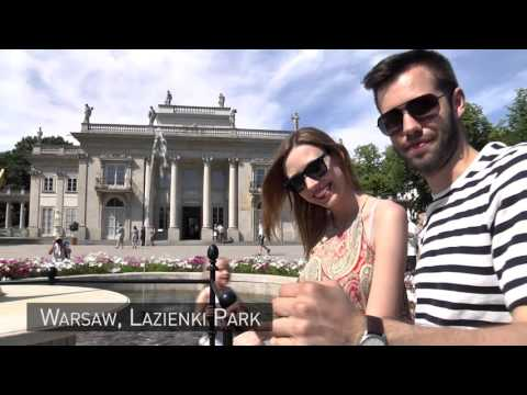 The best of Warsaw