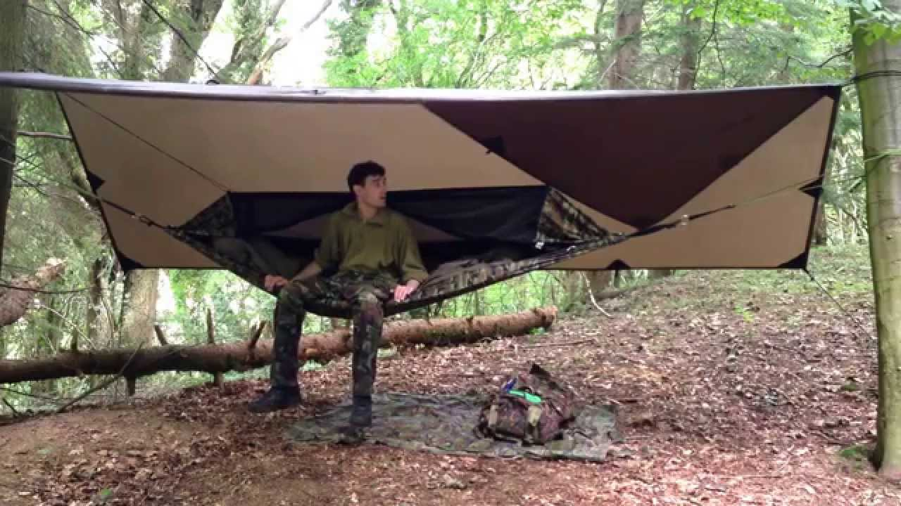 how backpacking system of captions bridge jrb a and comparison ii ground hammocks types spec with to part camp camping andrew bear mtn hammock