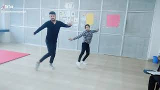 HRVY, Malu Trevejo - Hasta Luego (Official video) Dance choreography, South American Style