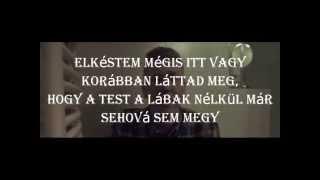 Halott Pénz - Nem érinthet meg lyrics