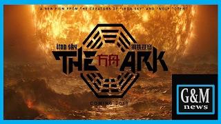 IRON SKY 3: THE ARK Teaser (2018) / Железное Небо 3: Ковчег
