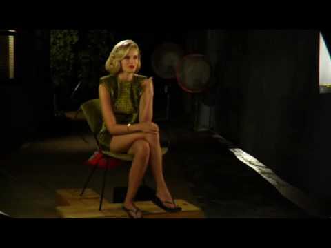Sara Paxton as Raina  The Beautiful Life: TBL