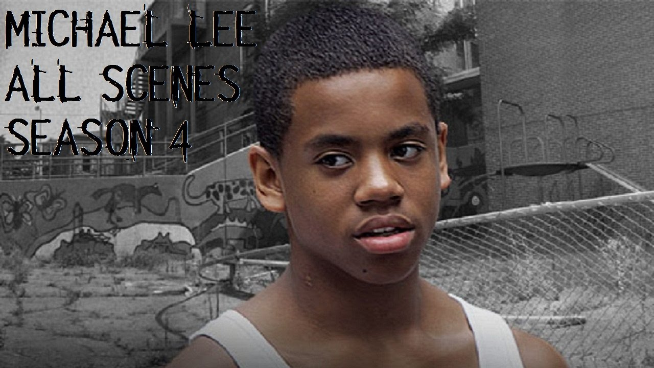 Michael Lee all scenes part IV - YouTube