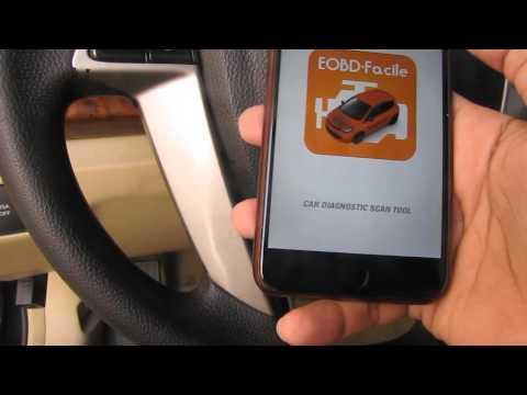OBD2 UAE شرح استعمال جهاز