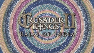 Crusader Kings II Rajas of India - 3 -  Reino de Lechonia