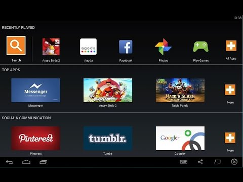 Windows 10 How To Play Android Games And Run Android